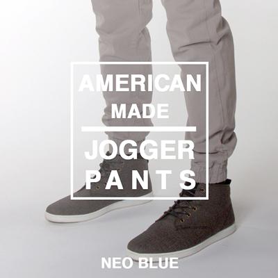 ジョガーパンツ jogger pants