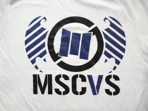 MISCHIEVOUS  MSCVS  Tシャツ 通販 名古屋 BMX  スケート バンド パンク ブランド ストリート グラフィック アート