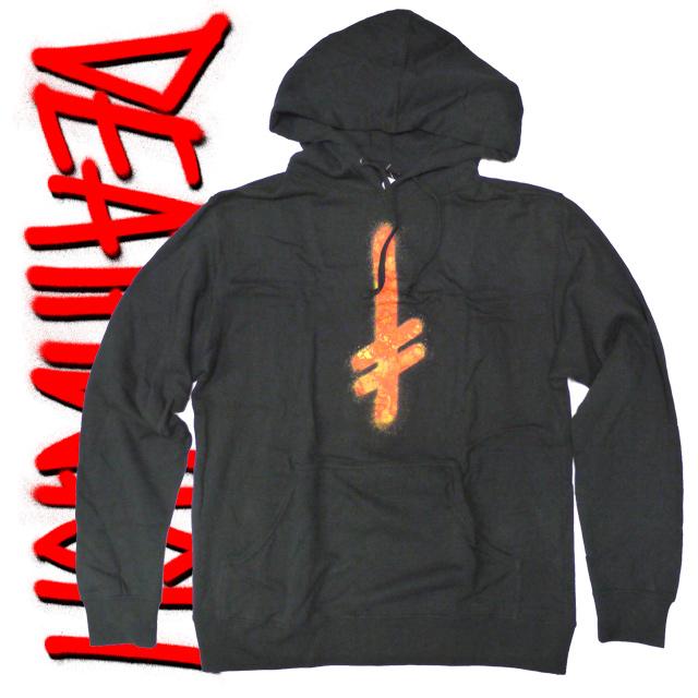 deathwish hoodie
