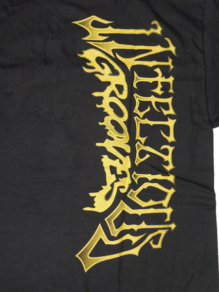 SUICIDAL TENDENCIES  INFECTIOUS  Tシャツ ブラック