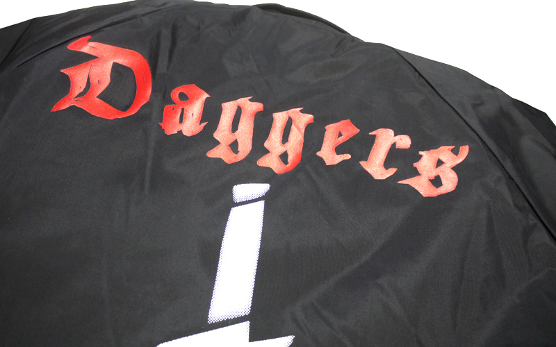 daggers  skates  スケート ブランド ジャケット 通販