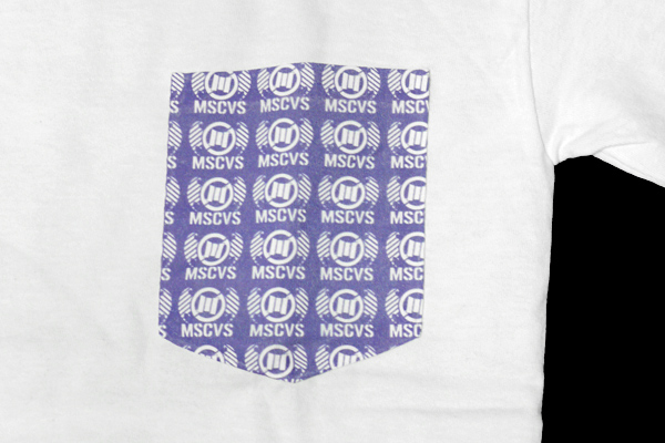 MISCHIEVOUS MSCVS CLOTHING Tシャツ Tee BMX SK8 PUNK