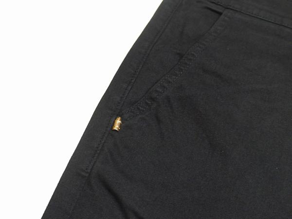 GOLDEN DENIM MARATHON PANT JOGGER PANTS ゴールデンデニム jホガーパンツ サルエル 通販 ブラック 黒 BLACK