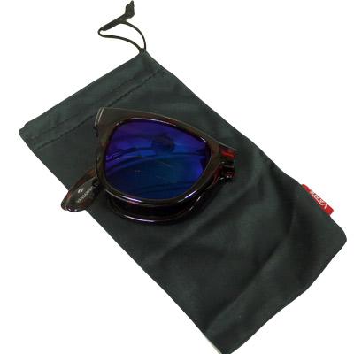 VANS トイサングラス 折りたたみ sunglasses Foldable Spicoli