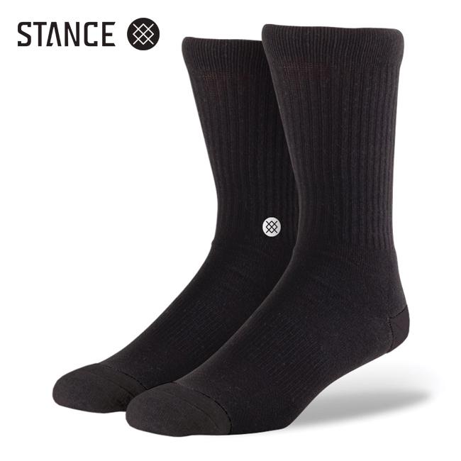 STANCE スタンス icon ソックス 靴下 通販