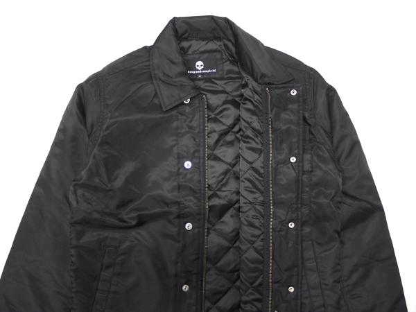 DxAxM A-2 Jacket ジャケット 上着 アウター 通販 ブラック
