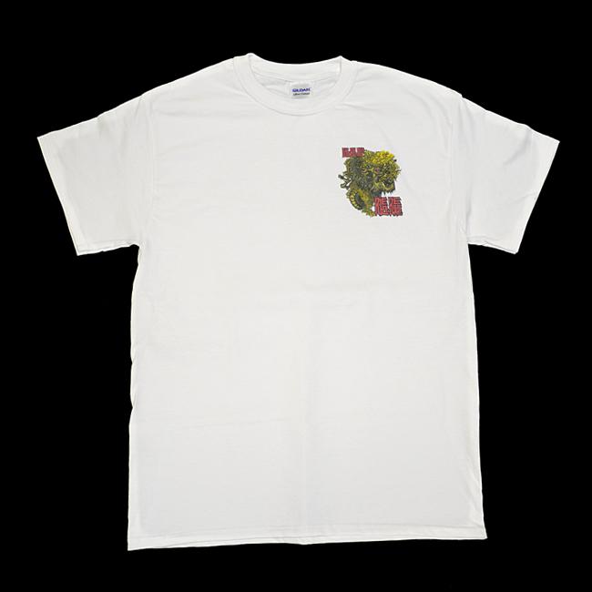 DxAxM REAL REGGAE コラボ Tシャツ 通販