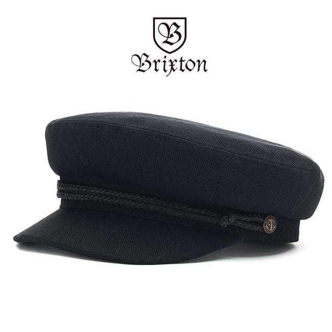 brixton ブリクストン ハンチング 帽子 キャップ 通販 FIDDLER CAP マリンキャップ
