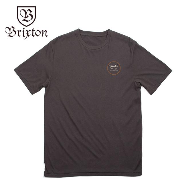 brixton ブリクストン Tシャツ tee 通販 ブランド 取扱店 WHEELER II