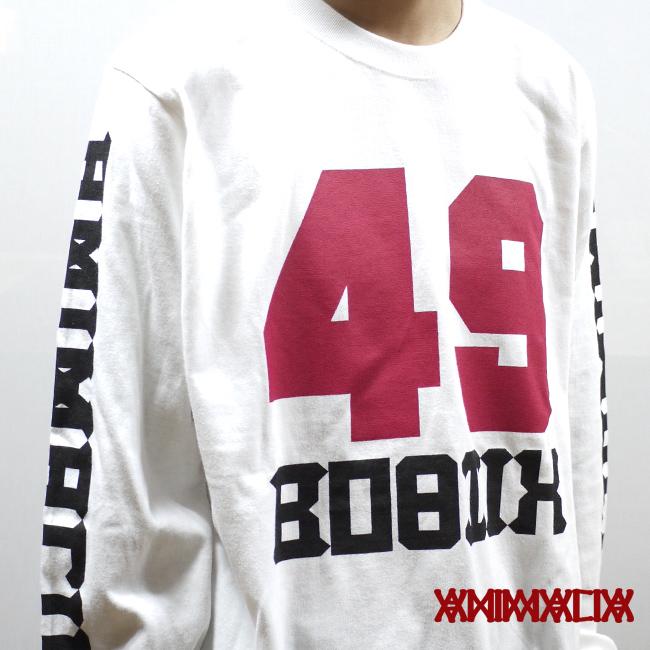 animalia アニマリア 長袖 Tシャツ ロンティー 取扱店 通販 49RUSTIX