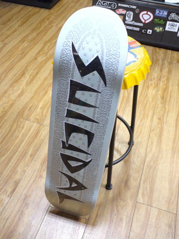SUICIDAL DOGTOWN スケートボード スケボー デッキ 通販 Suicidal tendencies skate  Bandana