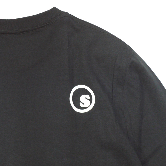 seedless シードレス アパレル 通販 長袖 Tシャツ ブラック 取扱店