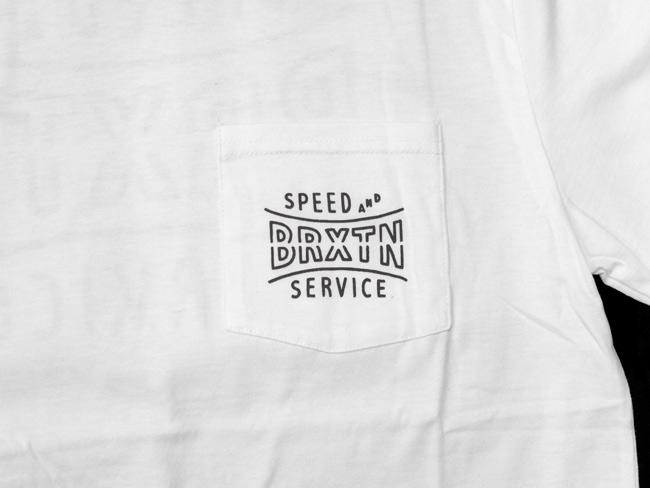 brixton ブリクストン Tシャツ ポケティー MESA S/S POCKET TEE スケーターファッション ストリートファッション スケートブランド 通販
