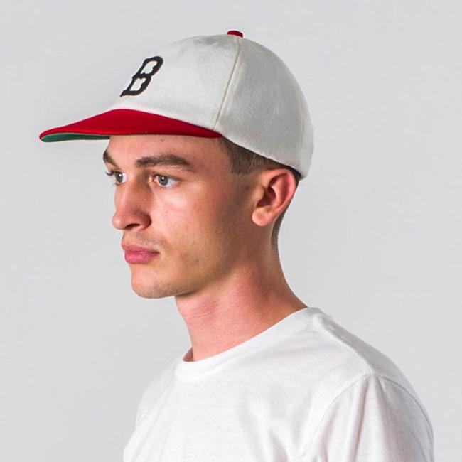 brixton ブリクストン フェルト キャップ 帽子 スナップバック WAGNER CAP  通販 テロテロファッション