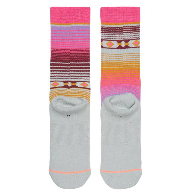BOMB DIGGITY CLASSIC CREW 可愛い kawaii スタンスソックス stance socks レディース women  取扱店 店舗 通販