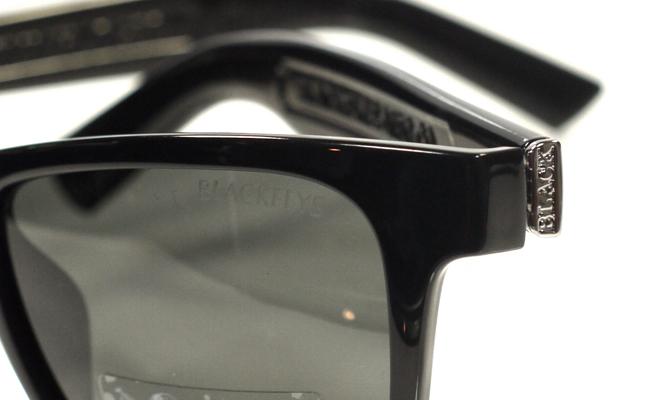 偏光レンズ FLY CHARGER スモークレンズ BLACK FLYS ブラックフライズ サングラス 通販 ブラックフライ BF-1186-0194