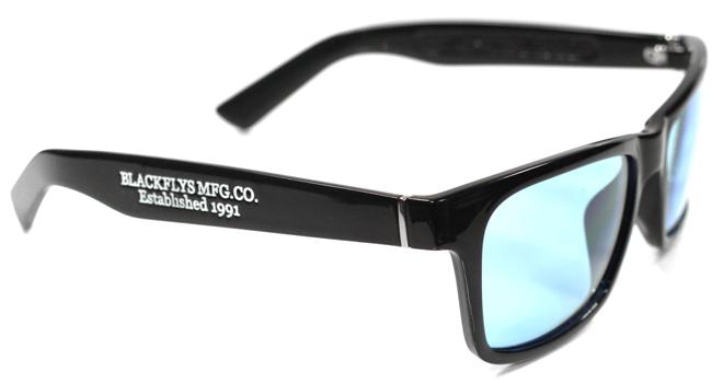 FLY CHARGER ブルーレンズ BLACK FLYS ブラックフライズ サングラス 通販 ブラックフライ BF-1033-0120