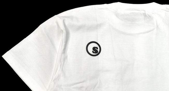 seedless  シードレス ポケティー ポケット Tシャツ como pocket 白 通販