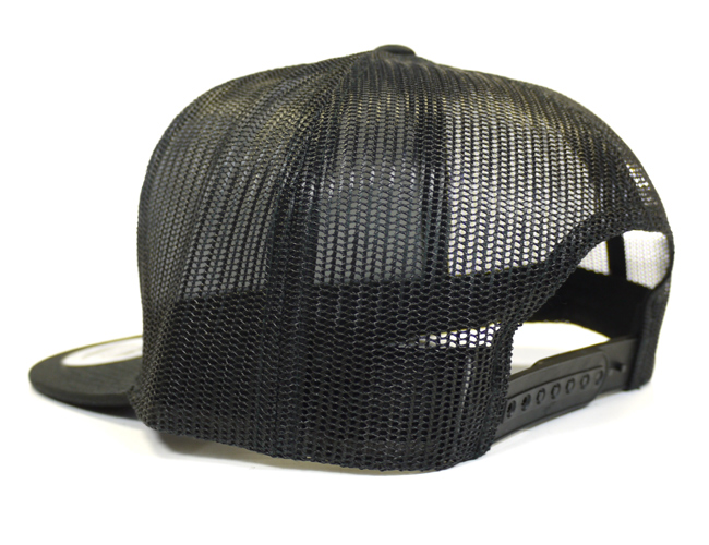 BLACK FLYS メッシュキャップ ブラックフライズ ブラックフライ キャップ アメリカモデル 通販