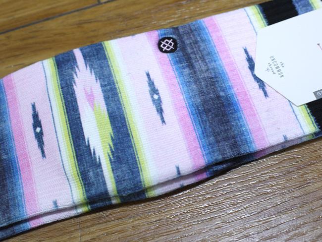 SENORITA CLASSIC CREW 可愛い kawaii スタンスソックス stance socks レディース women  取扱店 店舗 通販