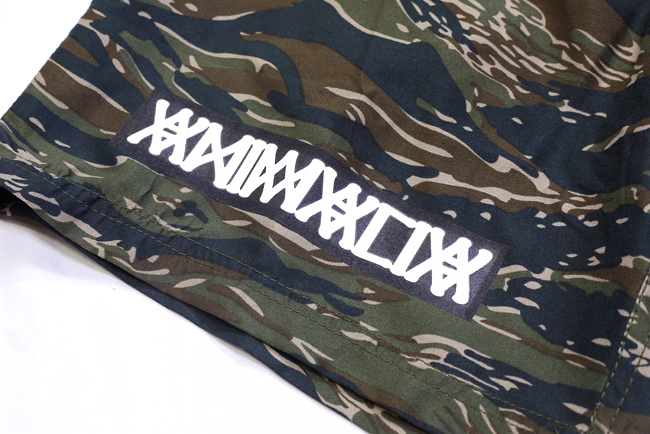 ANIMALIA アニマリア スイムショーツ ショーツ ハーフパンツ サーフトランクス サーフショーツ カモフラージュ メンズ ブランド 取扱店 通販