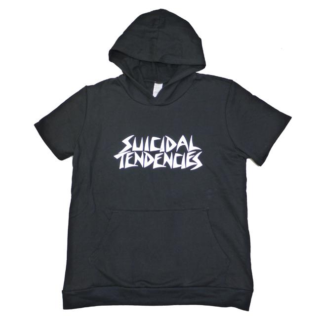 SUICIDAL TENDENCIES スイサイダルテンデンシーズ 半袖 パーカー フーディ スェット 通販 Training/Workout California Sweatshirt