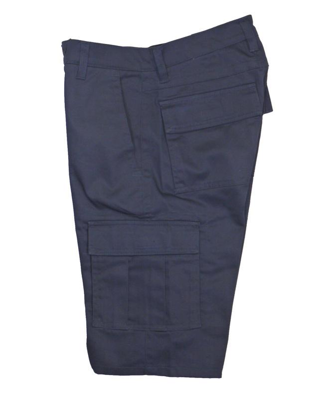 NEO BLUE  ネオブルー カーゴ ショーツ ショートパンツ ハーフパンツ ネイビー メンズ ブランド 通販