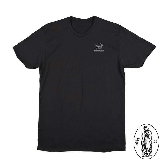 BRIXTON ブリクストン ブランド ジェイソンジェシー メンズ jason jessee Tシャツ  シンプル スケーター ロック 通販
