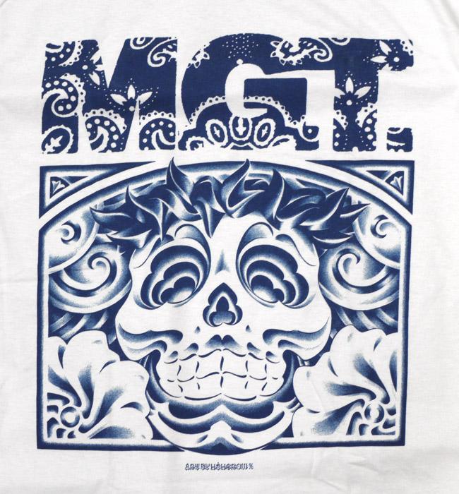 M.G.T Tシャツ USGROW  通販