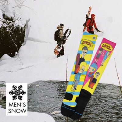 STANCE SOCKS ソックス SNOW スノー スノーボード 雪山用