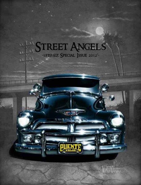 画像1: [STREET ANGELS]-38timez special issue'2012- (1)