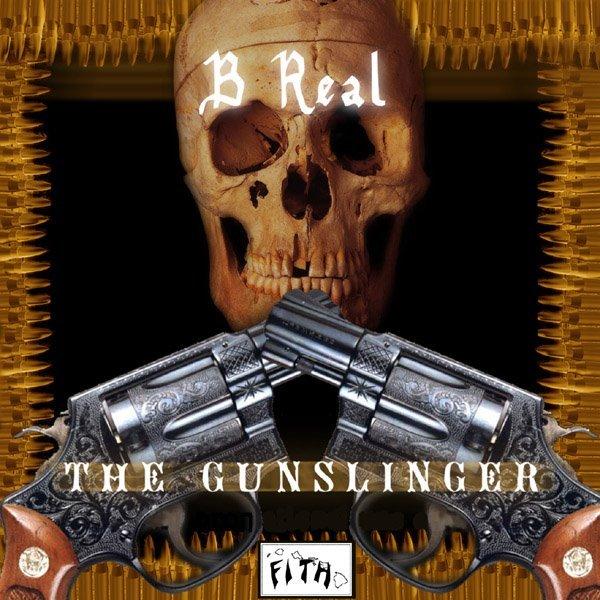 画像1: [B REAL]-THE GUNSLINGER-Mix Tape Vol,1- (1)