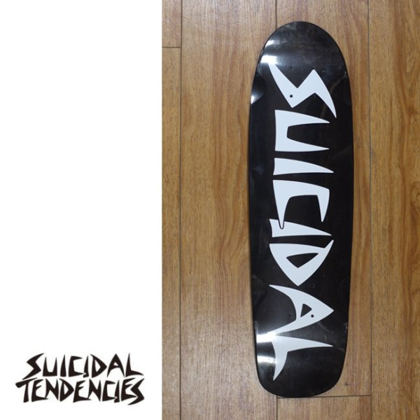 画像1: [SUICIDAL TENDENCIES]-Cruiser Deck- (1)
