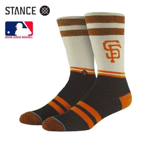画像1: [STANCE]-SF Giants- (1)