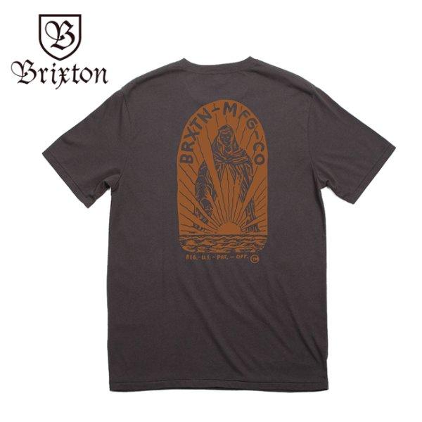 画像1: [Brixton]-Tシャツ-DAWN S/S PREMIUM TEE- (1)