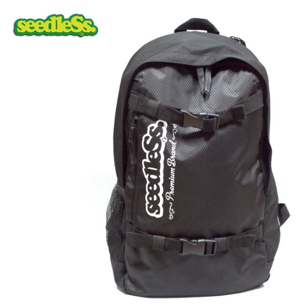 画像1: [seedleSs]-SD ORIGINAL STYLE BACK PACK 2- (1)