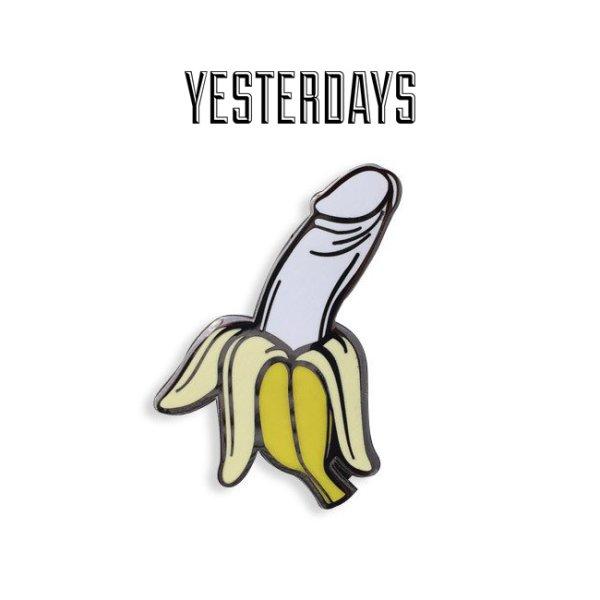 画像1: [YESTERDAYS]-Dick Banana- (1)