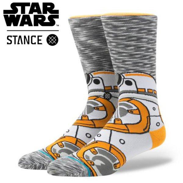 画像1: [STANCExSTARWARS]-BB-8- (1)