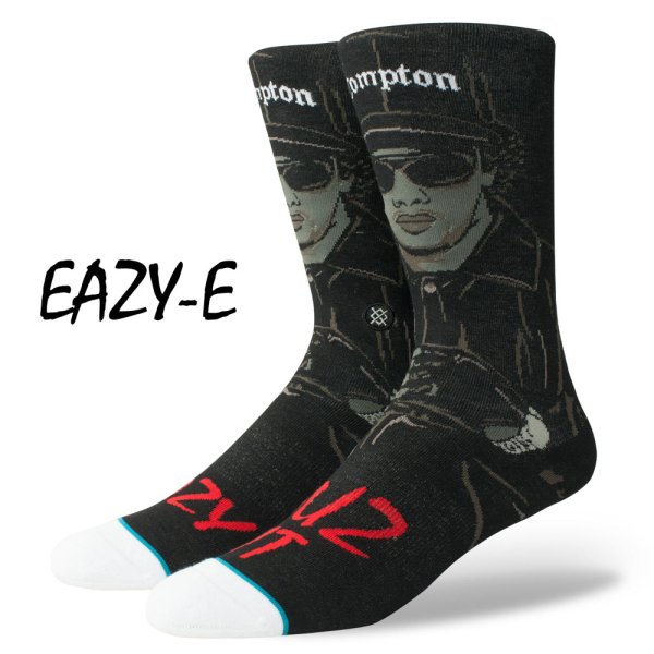 画像1: [STANCE]-EAZY DUZ IT- (1)