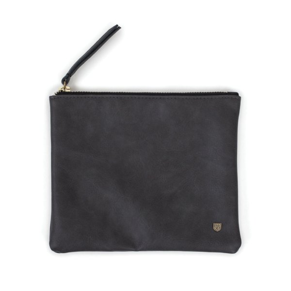 画像1: [BRIXTON]-JILL CLUTCH BAG- (1)