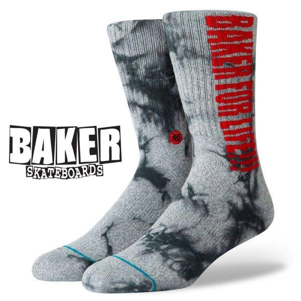 画像1: [STANCE]-BAKER FOR LIFE- (1)