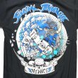 画像3: [SUICIDAL TENDENCIES]-TS 11 Venice Skater-BLACK- (3)