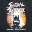 画像3: [SUICIDAL TENDENCIES]-TS YCBMD You Can't Bring Me Down- (3)