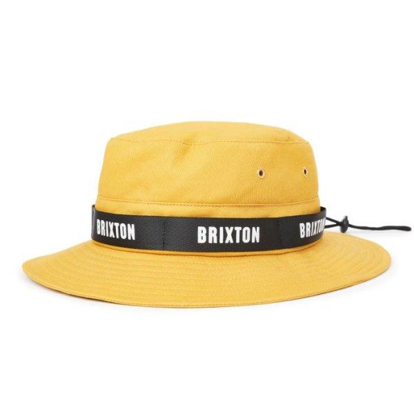 画像1: [BRIXTON]-RATION II BUCKET HAT-TOPAZ- (1)
