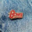 画像3: [YESTERDAYS]-David Bowie Diamond Dogs Logo- (3)