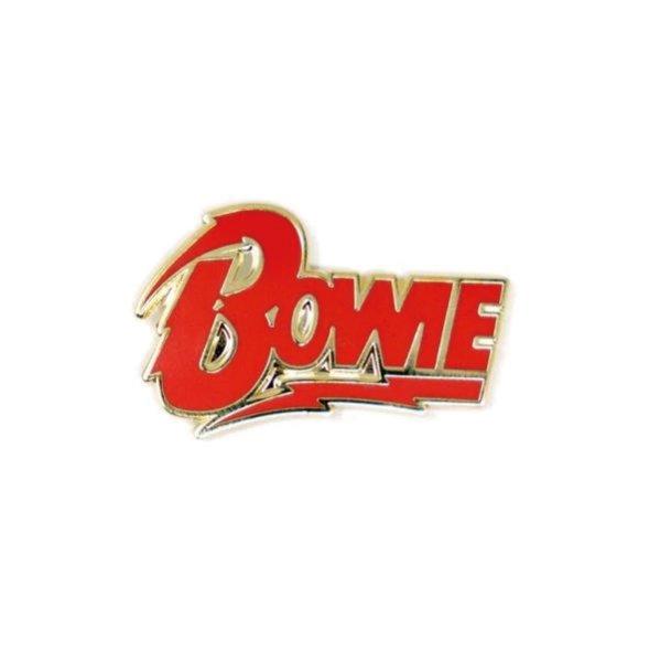 画像1: [YESTERDAYS]-David Bowie Diamond Dogs Logo- (1)