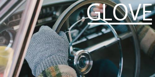 手袋 グローブの通販バナー画像