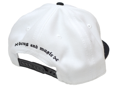 DxAxM  SNAP BACK   CAP  スナップバックキャップ 通販 名古屋 店舗 スケート ロック ブランド 西海岸系