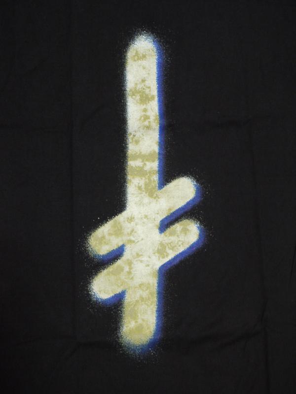デスウィッシュ Tシャツ GANG LOGO DEATHWISH スケート ブランド 通販