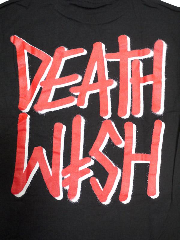 デスウィッシュ Tシャツ ALL FRONTS TEE DEATHWISH スケート ブランド 通販